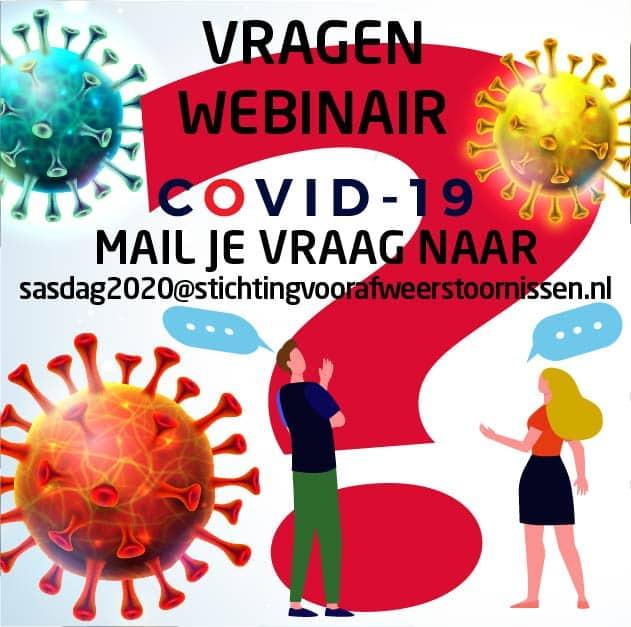 webinar COVID-19 Stichting voor afweestoornissen