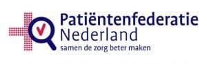 Patientenfederatie-Nederland